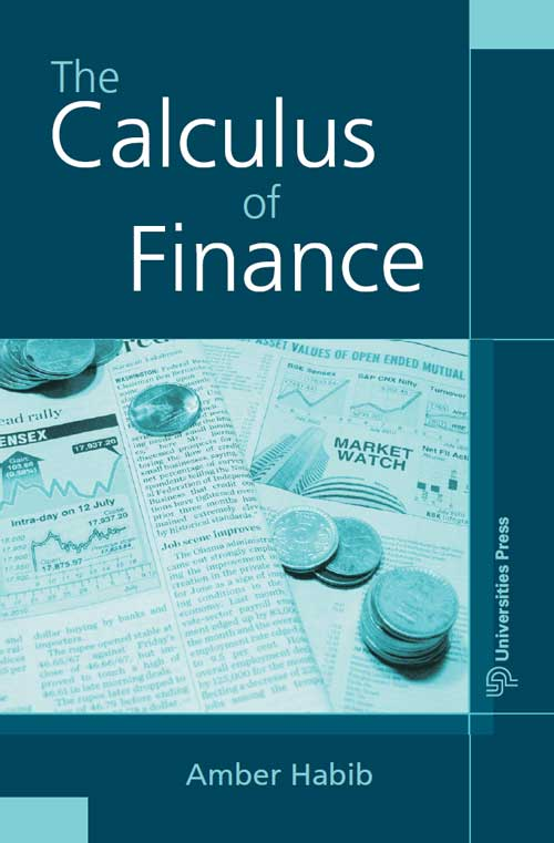 Calculus of Finance cover image